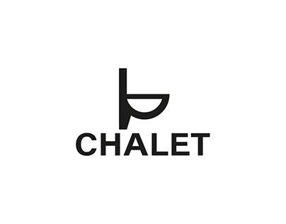 Logo design Chalet