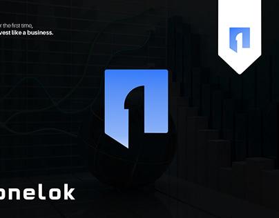 onelok Investments & Visual Identity