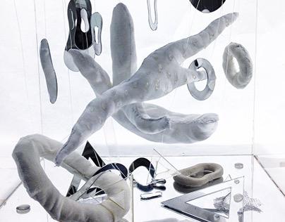 Sculptural Work (2017)