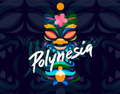 Polynesia Spirit