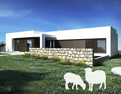House AS - Paulo Lucas, Arq.