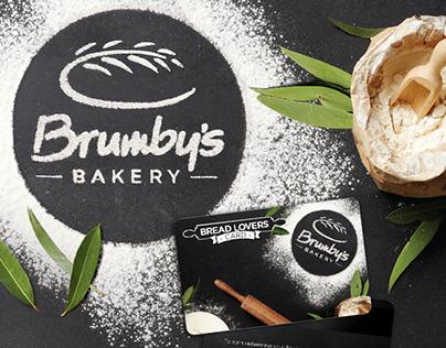 Brumby's Bakery Digital Loyalty