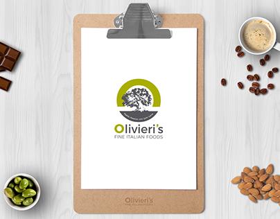 OLIVIERI'S Fine Italian Foods