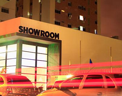 Equilíbrio Construtora / Showroom