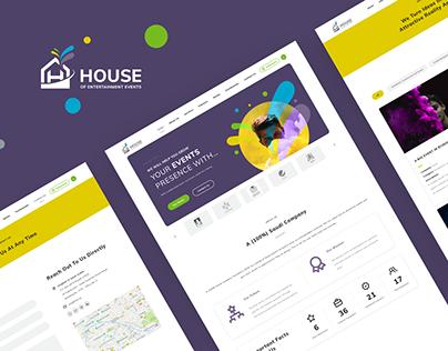 HOE | UI/UX Design