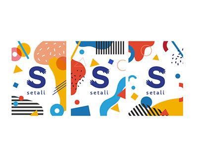 Branding : Setali Indonesia