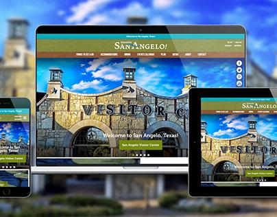 Discover San Angelo