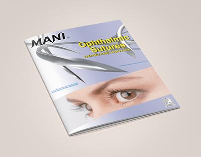 Catalogue MANI