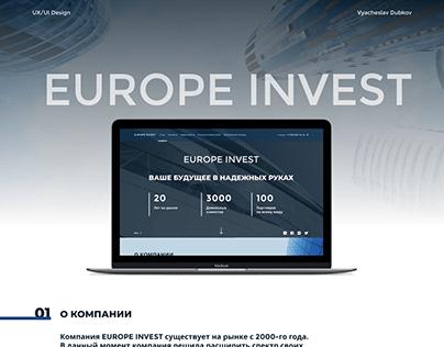 Europe Invest