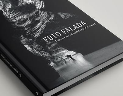Projeto Gráfico - Foto Falada