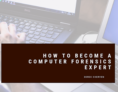 How to Become a Computer Forensics Expert