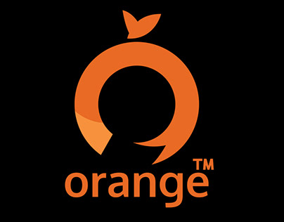 UNOFFICIAL LOGO FOR ORANGE