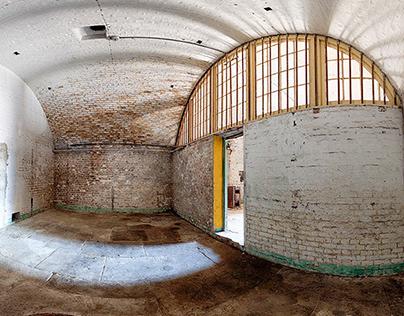 Idle Quarters - Fort Burgoyne