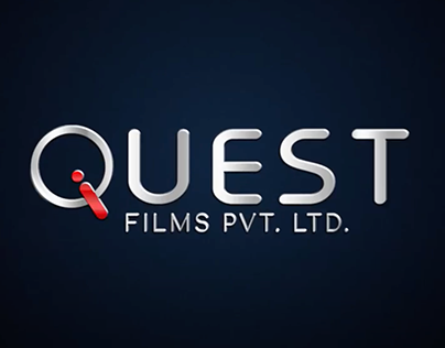 Quest Films Pvt. Ltd. | Motion Graphics