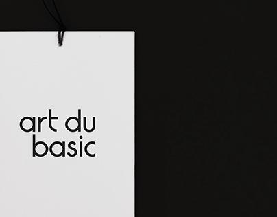 L'Art du basic
