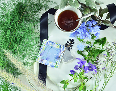 Afternoon tea set by Jo Malone