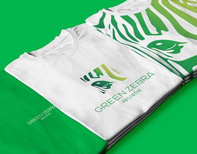 Green Zebra - Branding project