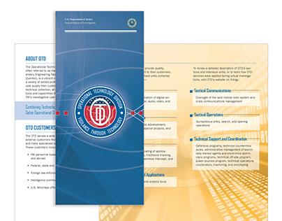 Brochure OTD