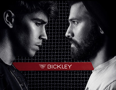 Bickley | Reaction