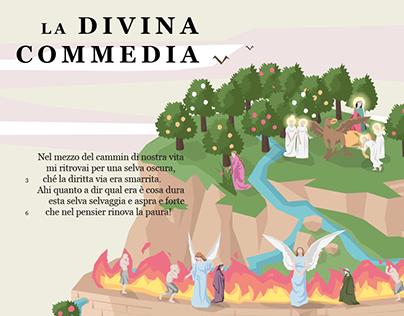 Divina Commedia - SEI editrice