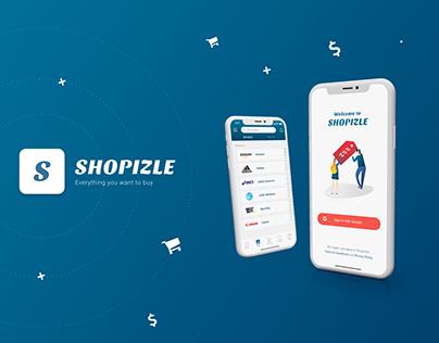 Shopizle App