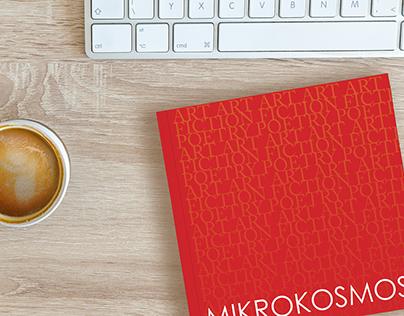 Mikrokosmos: Student Literature and Fine Art