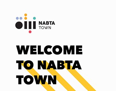 Nabta Town Branding