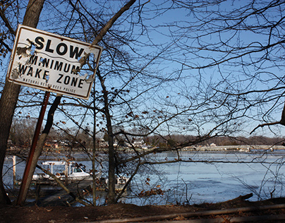 Chesapeake Canal and Bohemia River