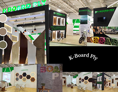 K-Board Ply