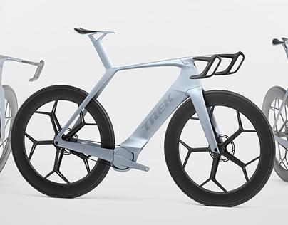 Trek 2026 Concept