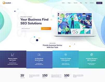 Ewebot - SEO Digital Marketing Agency