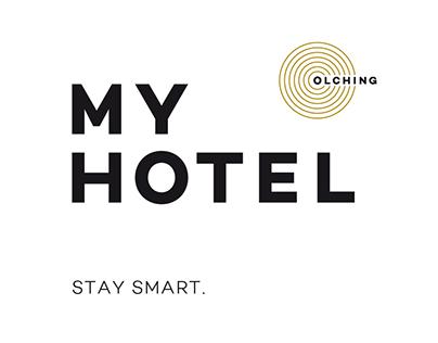 MYHOTEL Olching