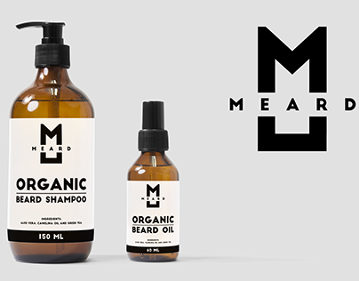 Identity & Package Design