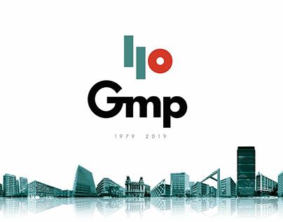 Christmas - Grupo GMP