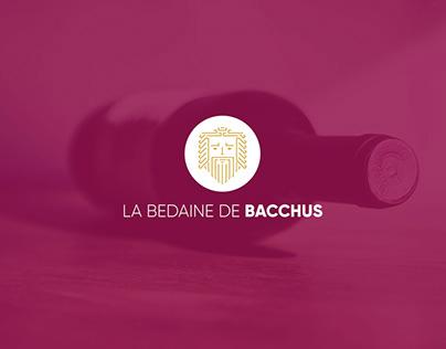 Bacchus - Branding