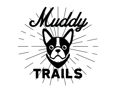 Muddy Trails Logo Design