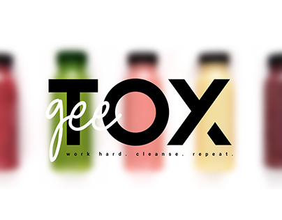 Geetox | Detox Drink