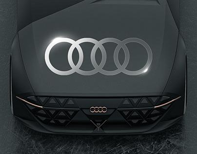 Audi A.F.L.E.