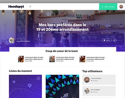 Hoodspot - Annuaire.com (2017)