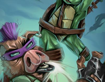 ninja turtles pin up https://creators.co/posts/3834824