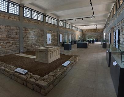 Wukro Museum