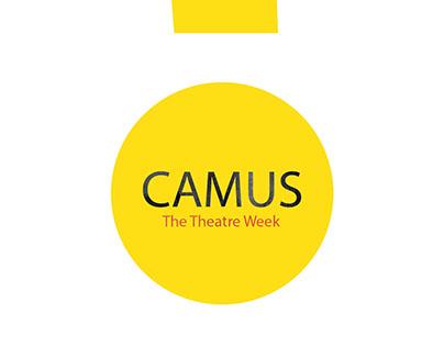 Camus Theatre Week