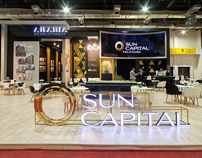Arabia Development at The Real Gate Egypt 2021