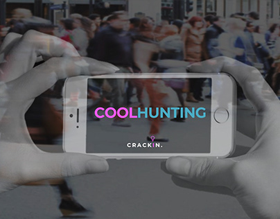 Coolhunting - Crackin