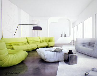 VRay Interiors