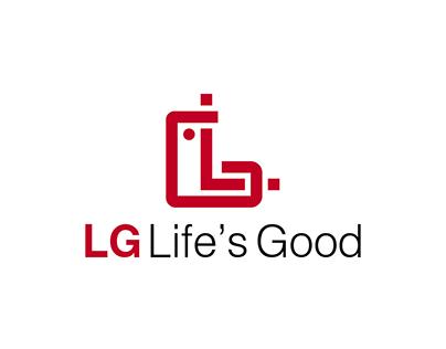 LG LOGO REDESIGN
