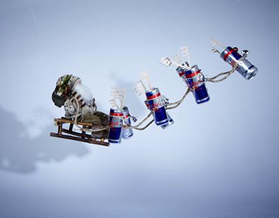 Red Bull Creative Box Design Competition