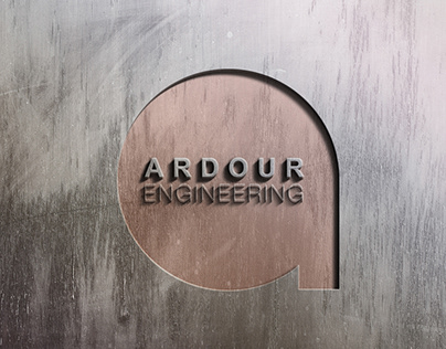 Ardour Branding