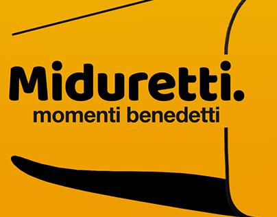 Miduretti - Birra Artigianale