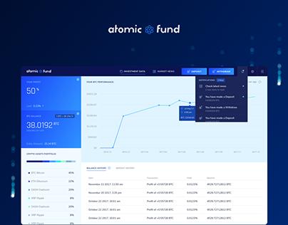Atomic Fund